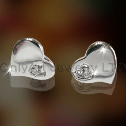 Titanium Fashion Jewellery Earring OATE0021