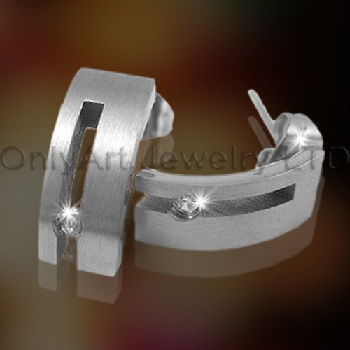 Surgical Steel Earring OATE0027