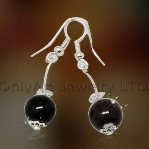 Titanium Dangle Earring OATE0033