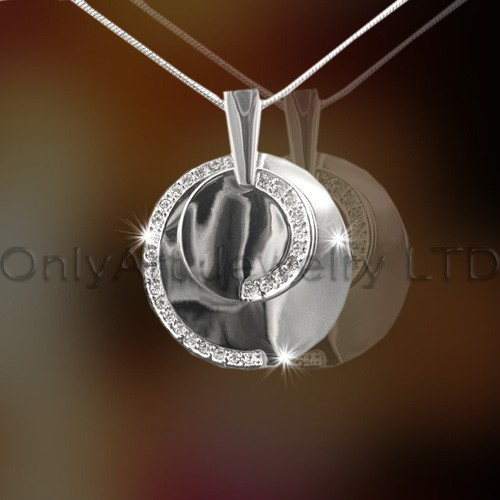 Steel Wholesale Pendant OATP0054