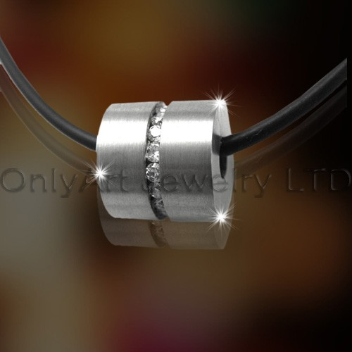 Steel Wholesale Pendant OATP0055