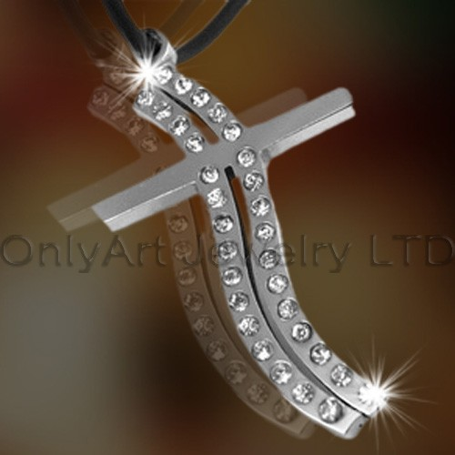 Wholesale Fashion Cross Jewelry OATP0078