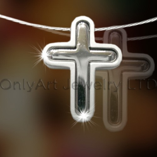 Cross Pendant  OATP0082