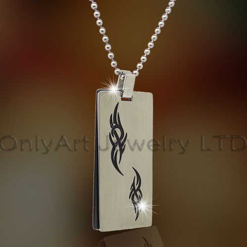 2011 New Design Pendants OATP0158