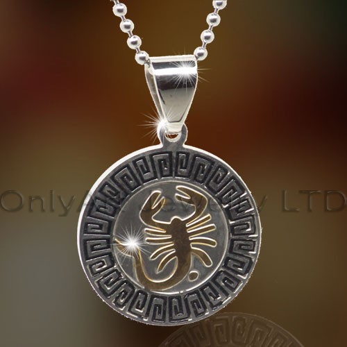 Custom Design Jewelry Pendant OATP0160