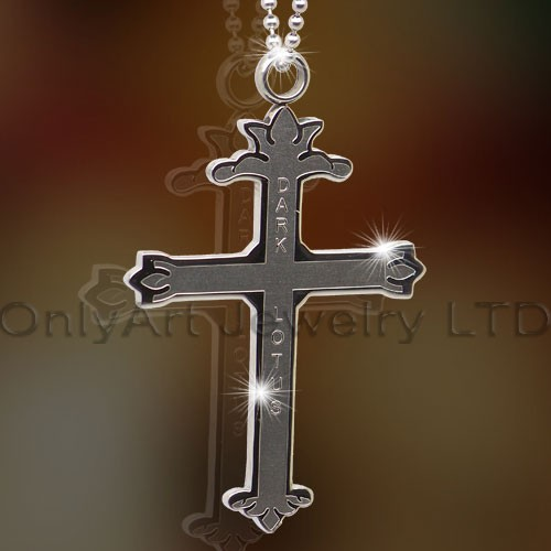 Large Cross Pendants OATP0163