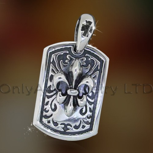 new fashional design jewelry stainless steel pendant for men
