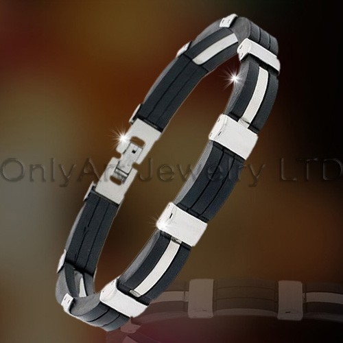 2011 Hot 316 Stainless Steel Bracelet OATB0004