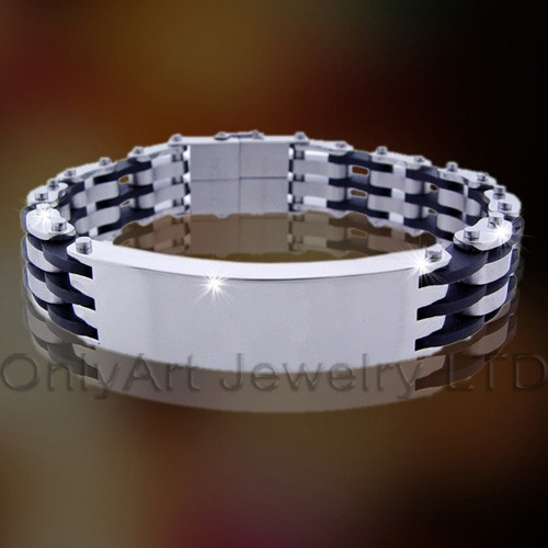 2011 Hot 316 Stainless Steel Bracelet OATB0005