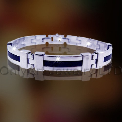 2011 Hot 316 Stainless Steel Bracelet OATB0007