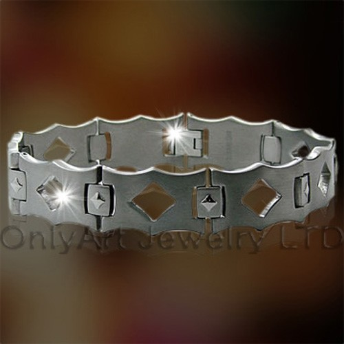Stainless Steel Big Jewelry OATB0042