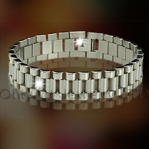 Titanium Big Jewelry OATB0044