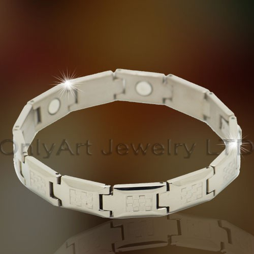 Wholesale Stainless Steel Bracelet Jewelry OATB0060