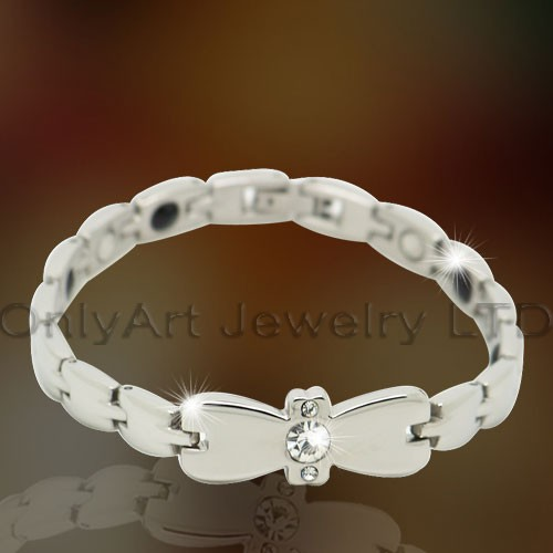 Stainless Steel Fashion Bracelet OATB0063