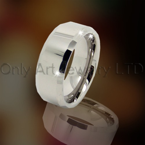 Tungsten Ring OAGR0001