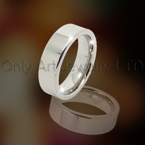 Tungsten Ring OAGR0012