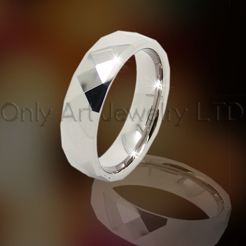 Tungsten Jewelry OAGR0016