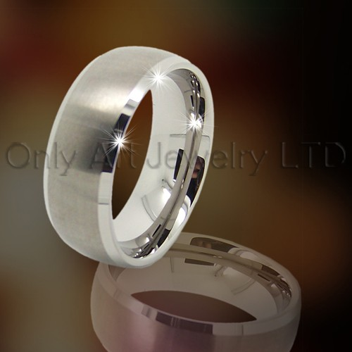 Tungsten Jewelry OAGR0018