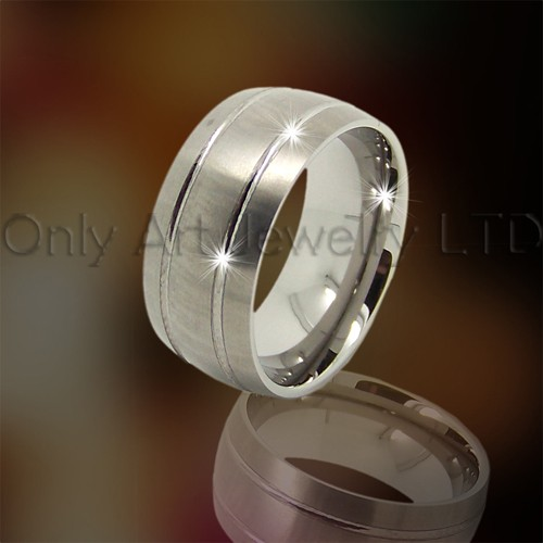 Tungsten Jewelry OAGR0019