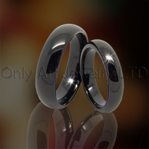 Tungsten Jewelry OAGR0024