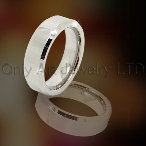 Tungsten Fashion Jewellery OAGR0028