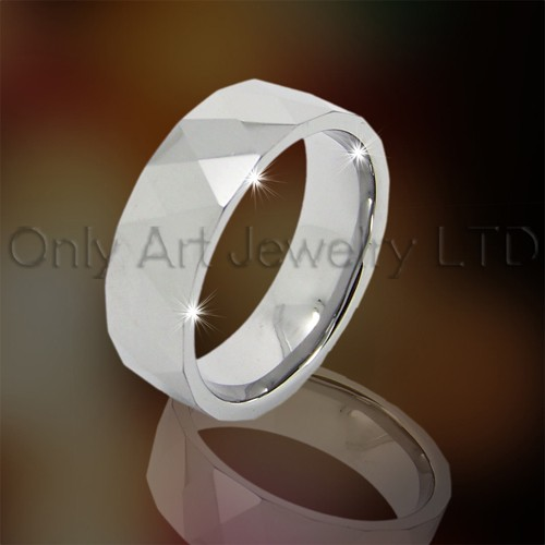 Tungsten Fashion Jewellery OAGR0029