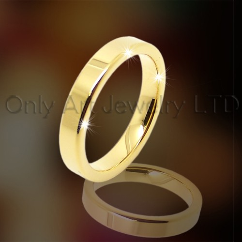 Tungsten Fashion Jewellery OAGR0035