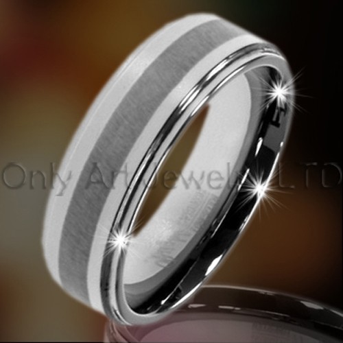 Tungsten Jewelry Ring OAGR0037