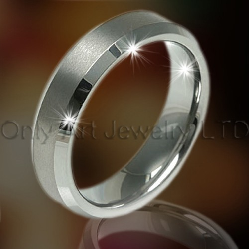 Tungsten Rings OAGR0042