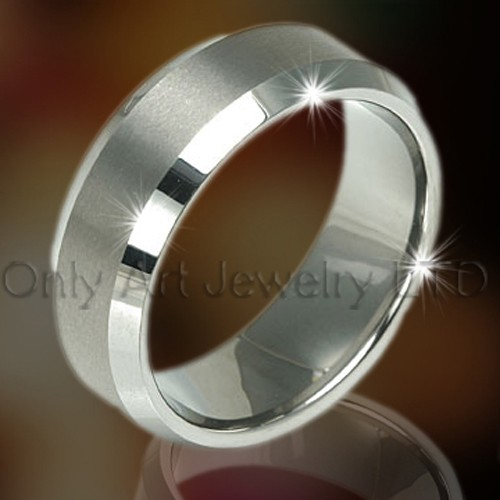 Tungsten Carbide Ring OAGR0059