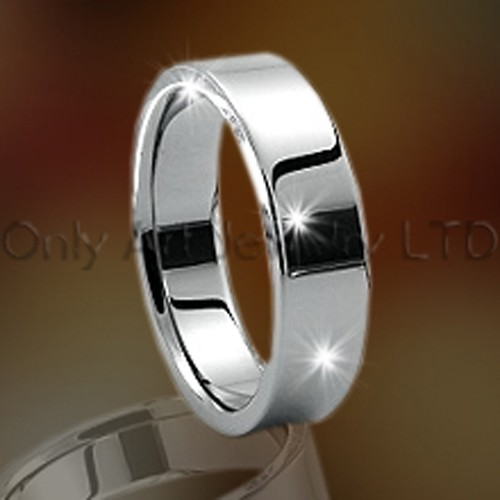 Tungsten Carbide Ring OAGR0062