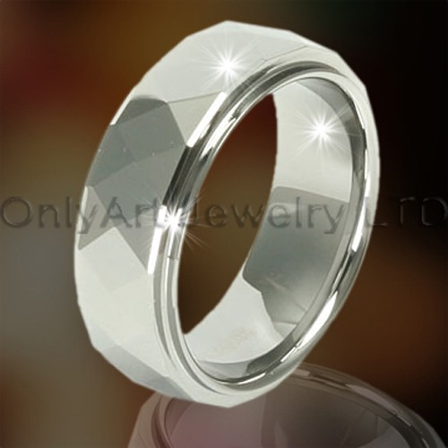 Tungsten Jewelry Factory OAGR0089