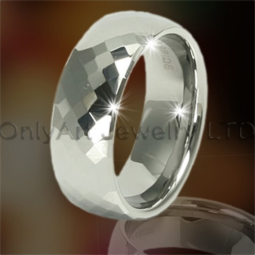 Tungsten Chinese Jewelry OAGR0090