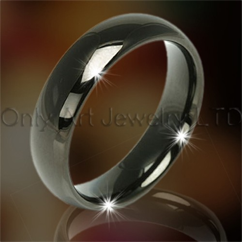 Tungsten Wedding Rings OAGR0102