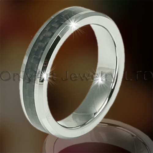 Tungsten Lord Of The Rings OAGR0106