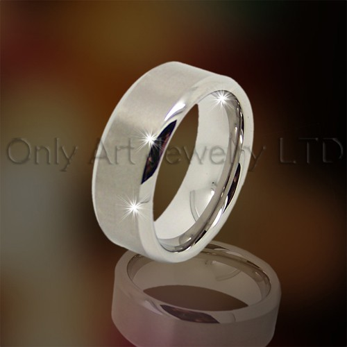 Tungsten Jewellery Ring For Men OAGR0005