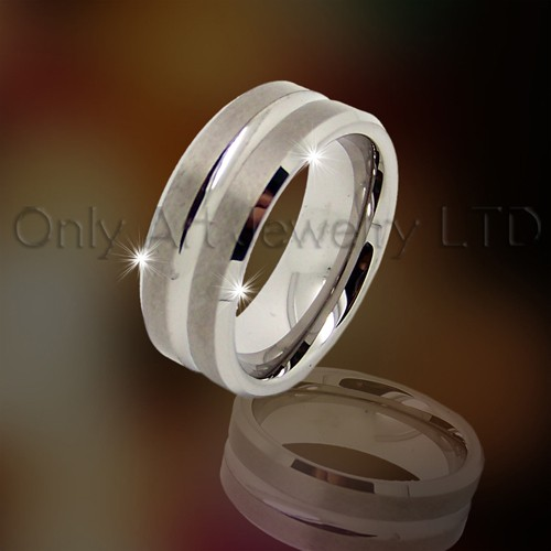 Tungsten Carbide Ring OAGR0007