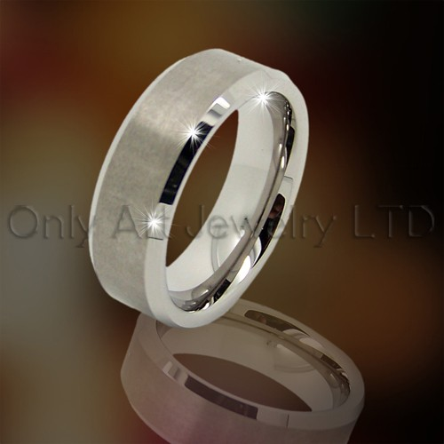 Tungsten Ring OAGR0009
