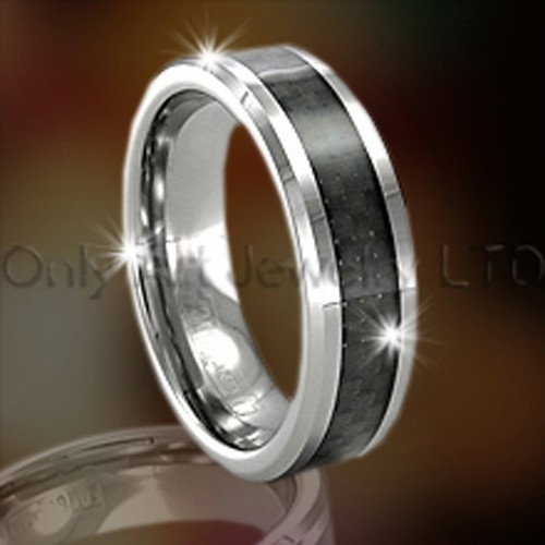 Tungsten Jewelry Fashion OAGR0078
