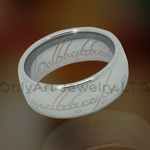 high quality fashion jewelry tungsten rings for everyone paypal accepted
