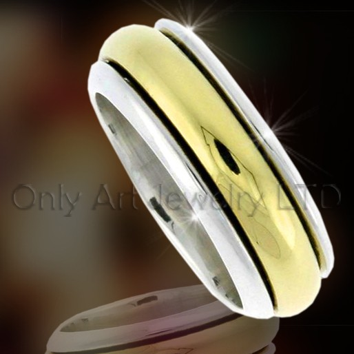 Fashion Titanium Rings OATR0014