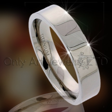 Stainless Steel Jewelry Ring OATR0018