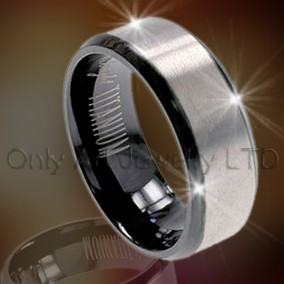 Rings Stainless Steel OATR0021