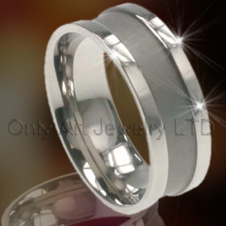 Titanium Ring Jewelry OATR0023