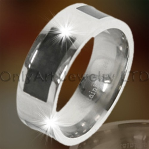 Stainless Steel Ring For Men OATR0066