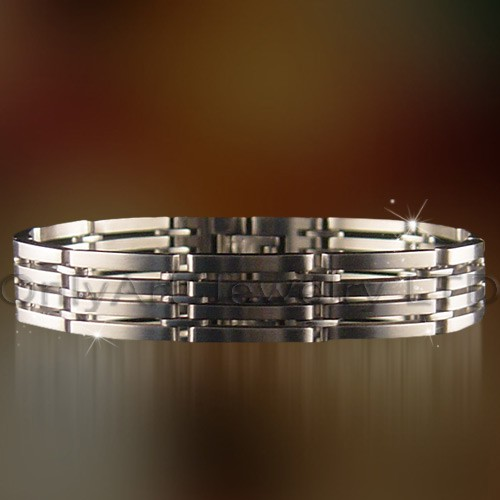 Stainless Steel Bracelet For Men OATB0098