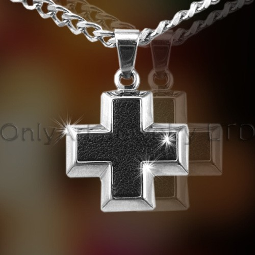 Small Cross Pendant OATP0049