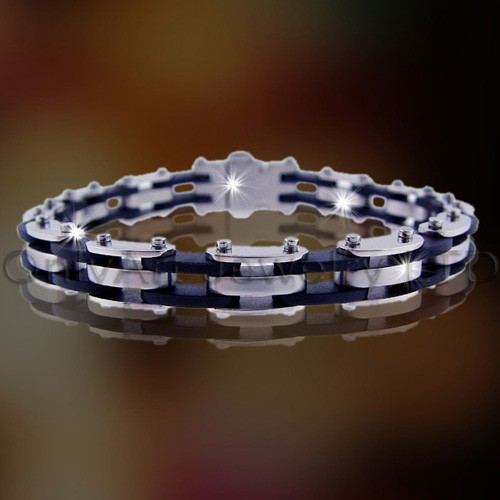 2011 Hot 316 Stainless Steel Bracelet OATB0006