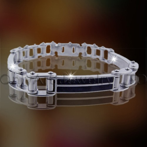 2011 Hot 316 Stainless Steel Bracelet OATB0008