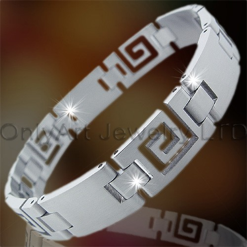 Titanium Bracelet For Men OATB0015